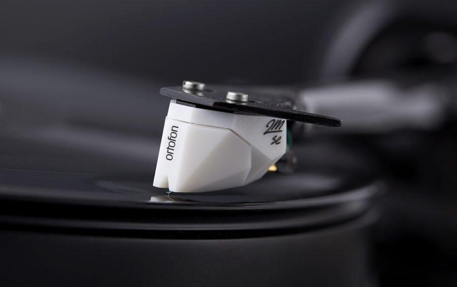 Ortofon Introduce Mono Cartridge to Coincide with Beatles' Mono Album Set