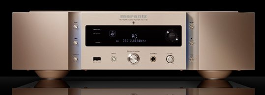 Marantz and The Chord Company Join Forces
