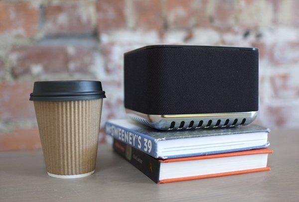 Mass Fidelity Release The Core Wireless Speaker