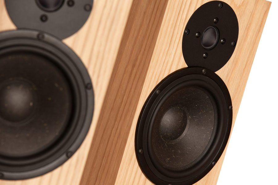 New Loudspeakers From Kudos
