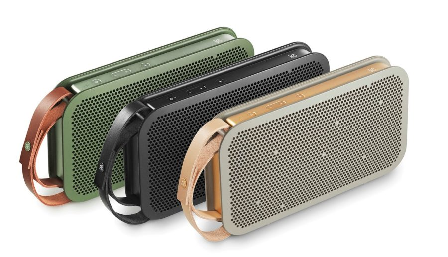 B&O Announce BeoPlay A Bluetooth Loudspeaker