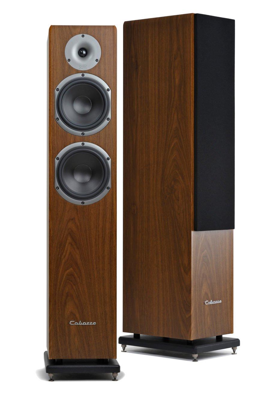 Cabasse Introduce MT32 Range Of Loudspeakers