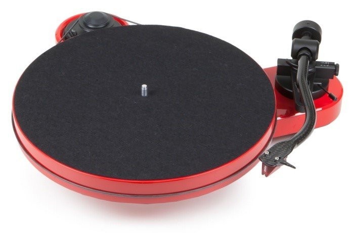Pro-Ject RPM 1 Carbon Turntable Available In UK