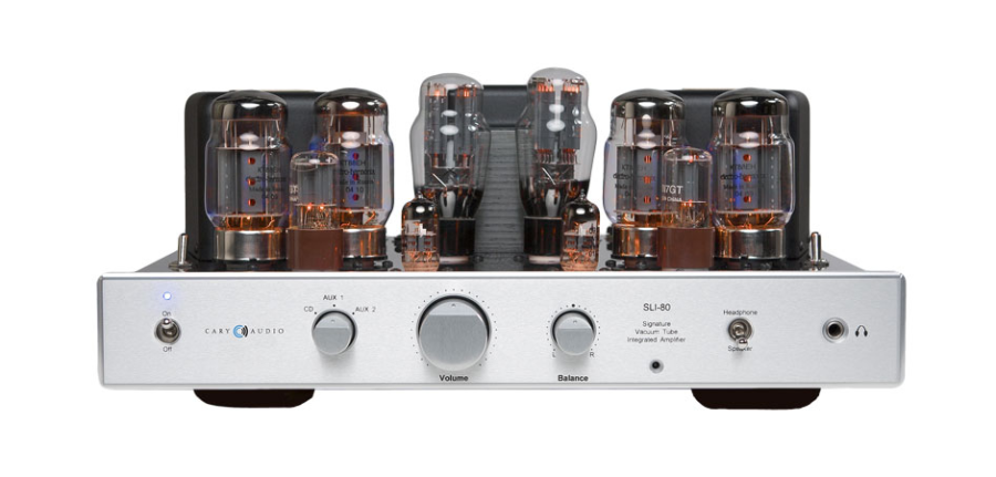 Cary Audio At RMAF 2014