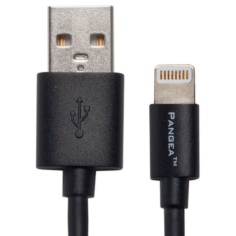 Pangea Audio Lightening Cables for iPod