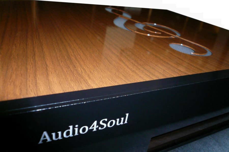Audio4Soul Reference 50 Digital Amplifier