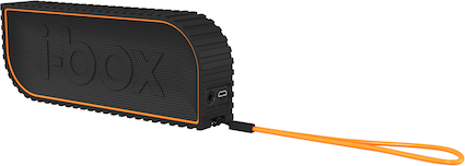 i-box Bluetooth Speaker