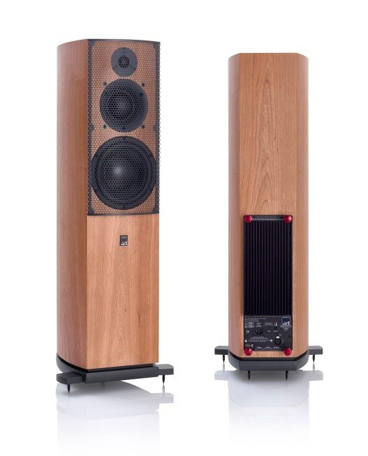 ATC To Launch Active SCM40A  Loudspeaker At CES