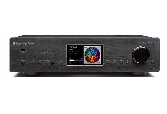 Cambridge Audio Azur 851N debut at CES 2015