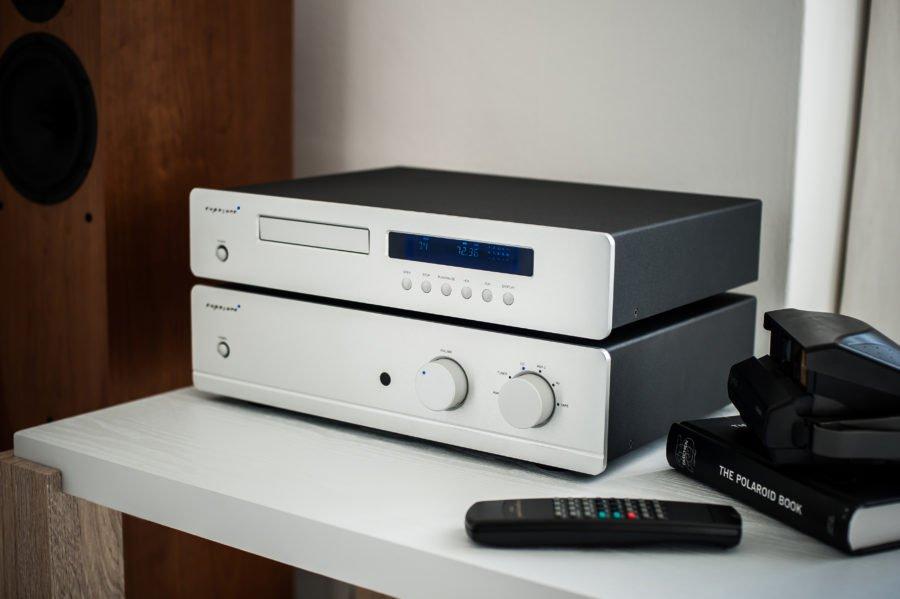 Exposure 3010S2-D Integrated Amplifier