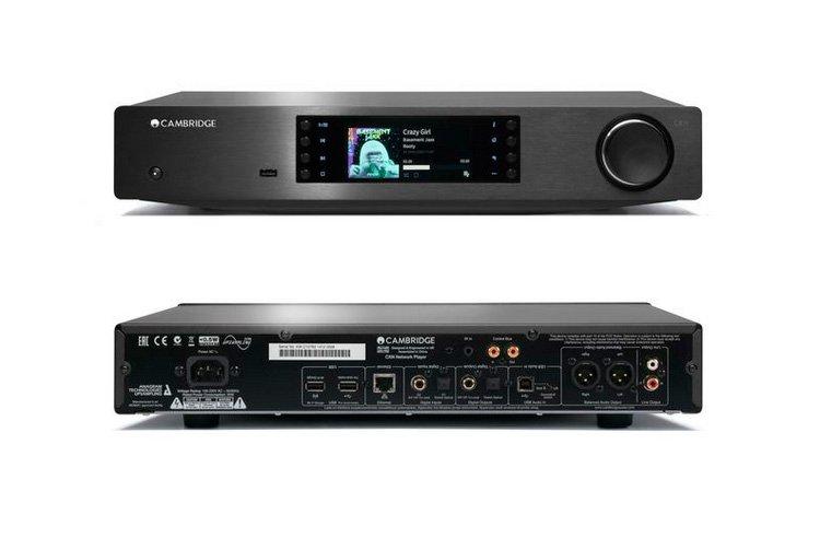 Cambridge Audio Launch CX Range At CES 2015