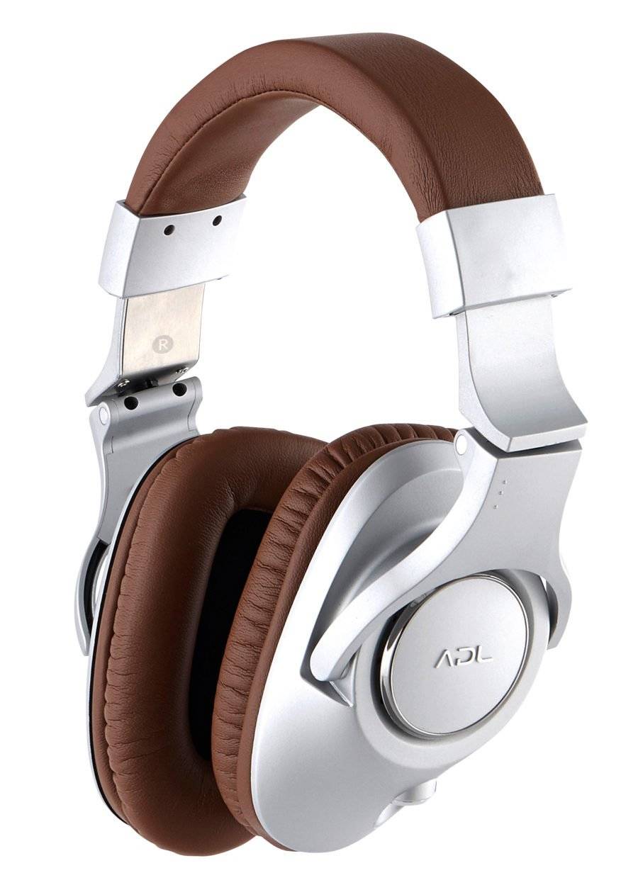 New Headphones From ADL