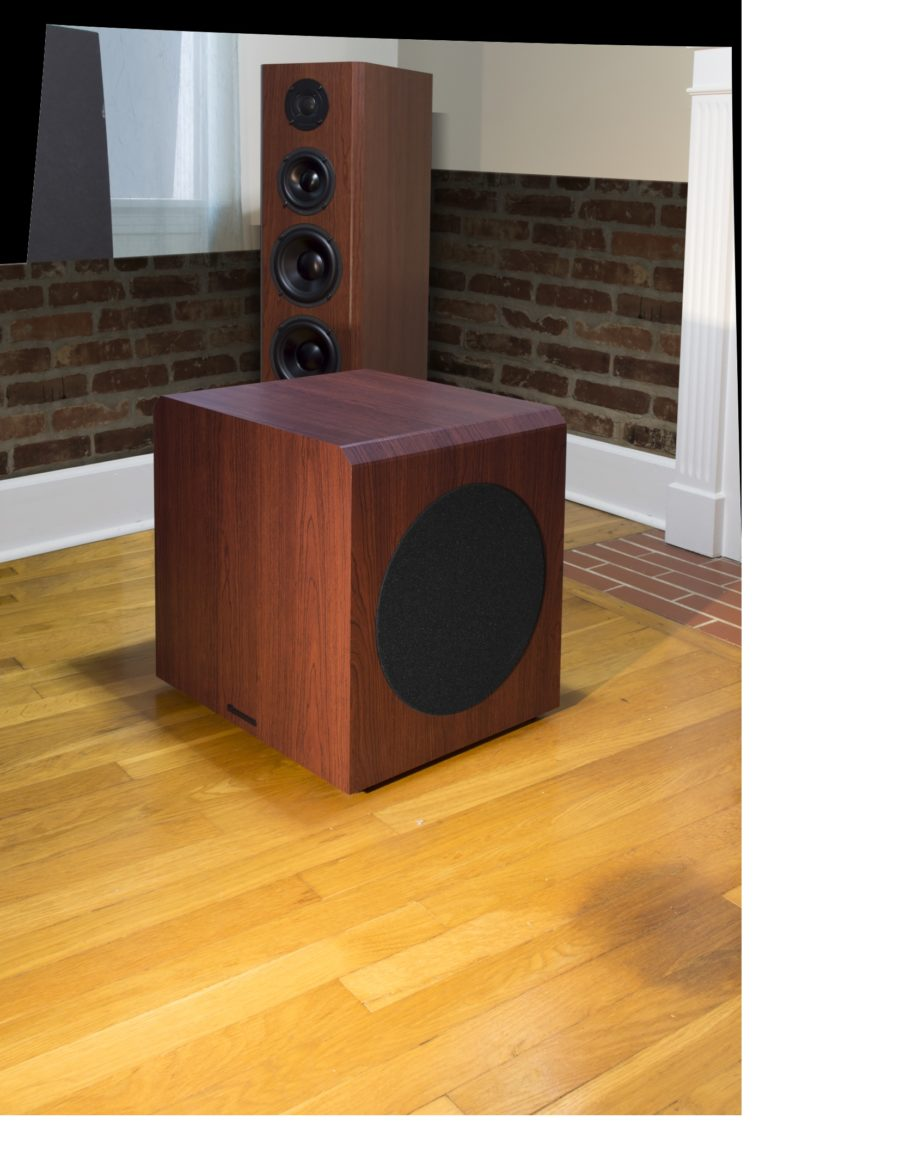 Model A SubWoofer From Bryston