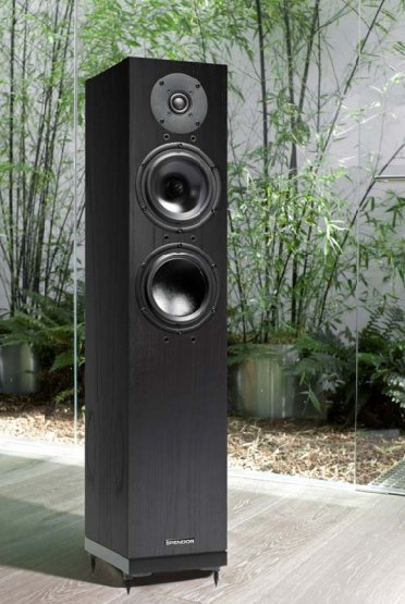 New Loudspeakers From Spendor