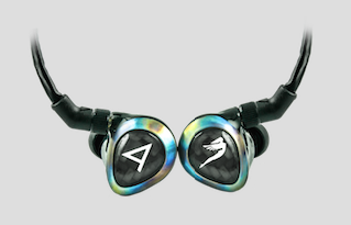 New High-End In-Ears From Astell&Kern