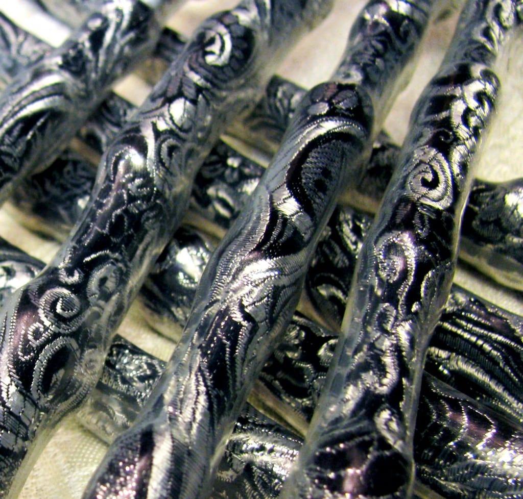 Black Silver 6