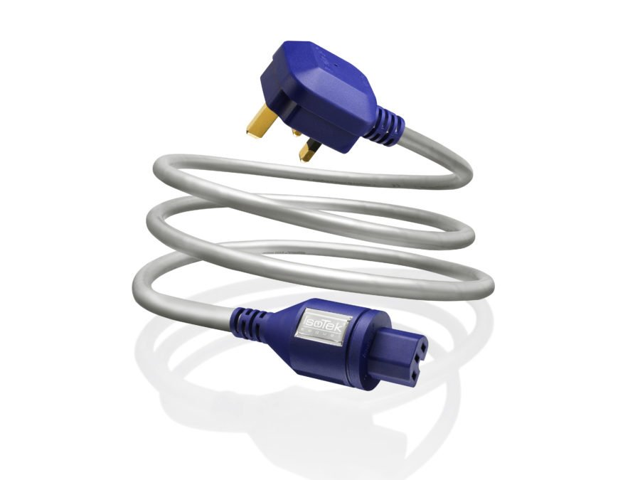 IsoTek EVO 3 Sequel Mains Cable