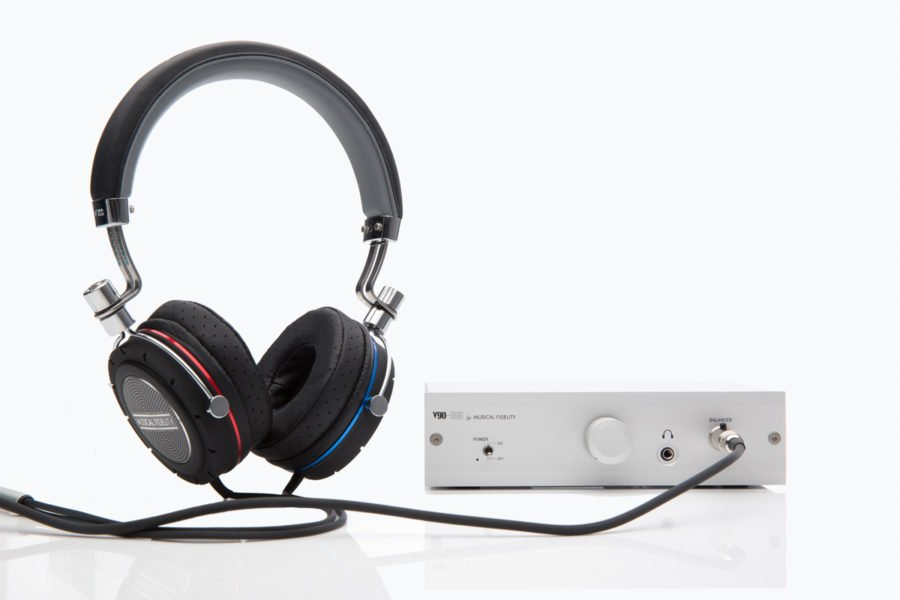 Musical Fidelity Announce Balanced Headphone System