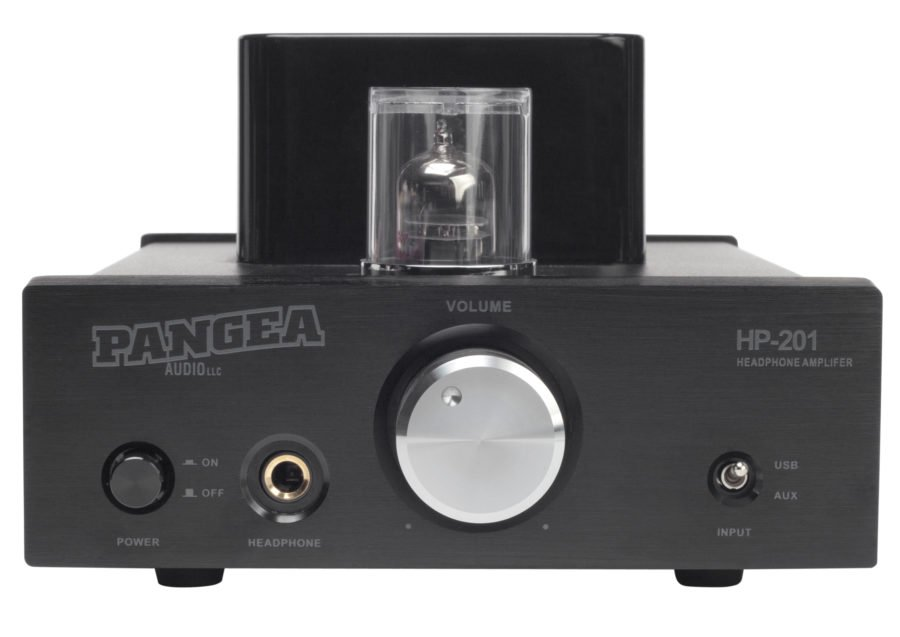 Pangea Audio Unveil Hybrid Headphone Amp