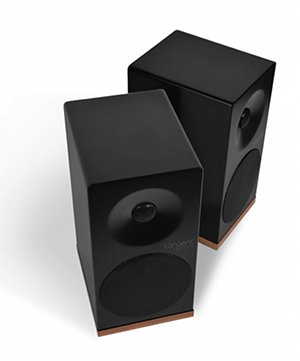 New Loudspeakers From Tangent