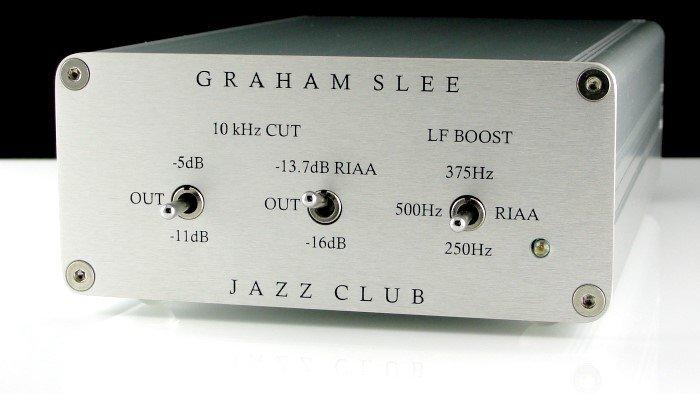 Graham Slee Rotherham Roadshow