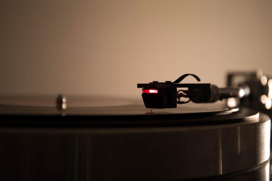 Optical Phono Cartridge Arrives in UK