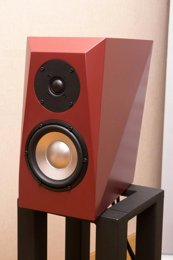 Joseph Audio At HIgh End