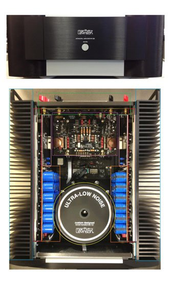 Mark Levinson No. 536 To Be Unveiled At Munich High End