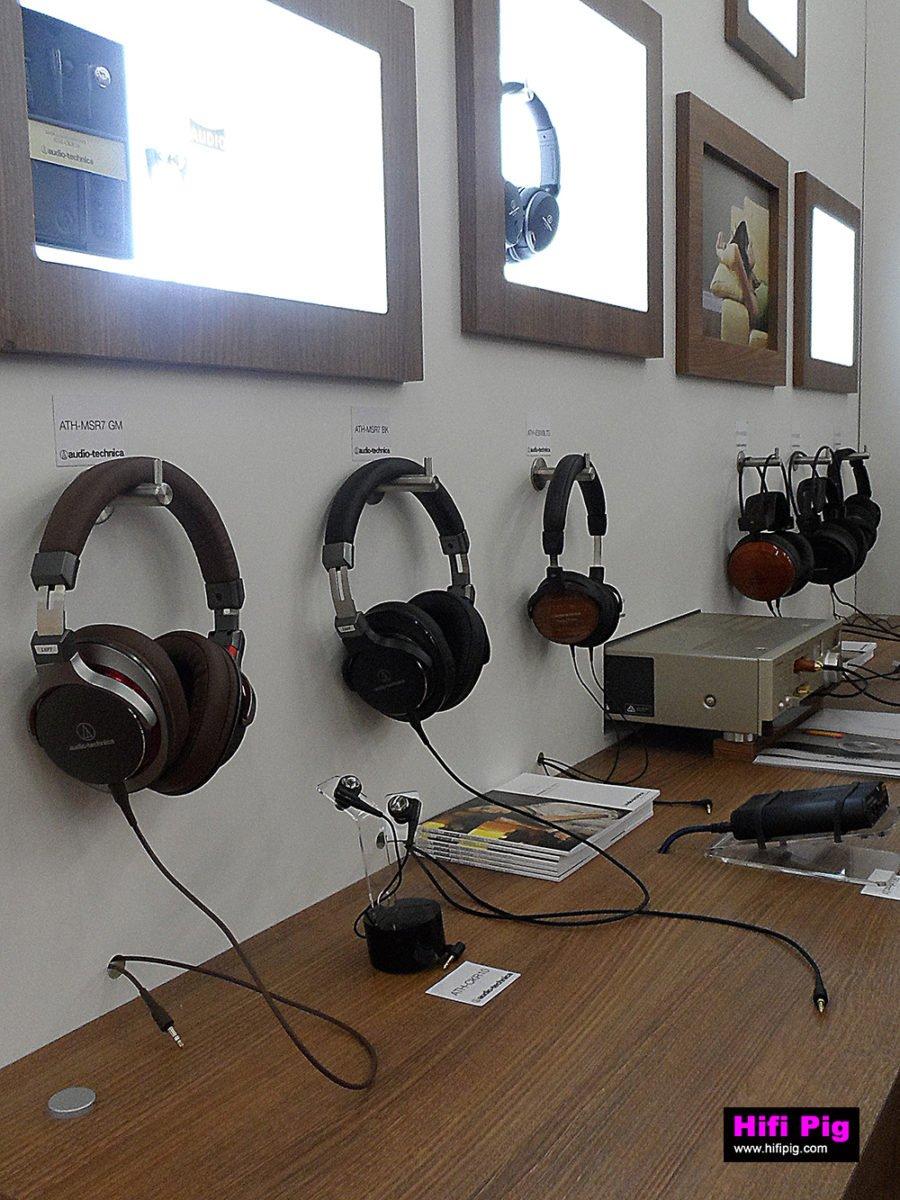audiotechnicaS