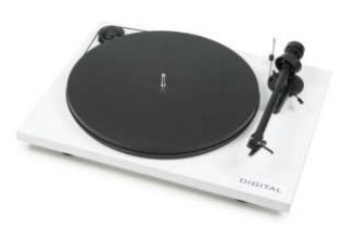 Project_digital_turntable
