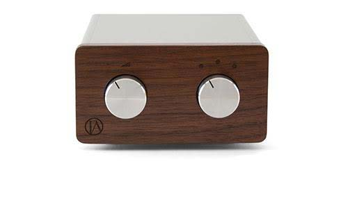 New Preamp From Tisbury