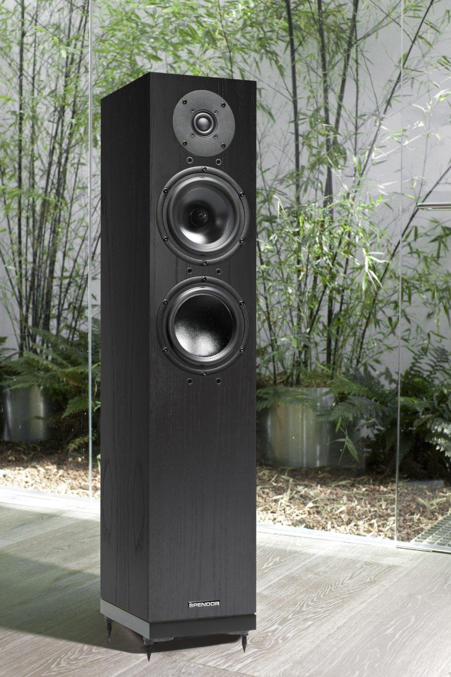 Spendor A5R Loudspeaker