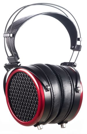 MrSpeakers New V-Planar ETHER Headphones