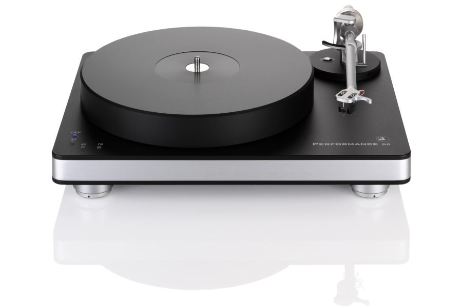 Clearaudio Performance Dc Turntable Package Hifi Pig