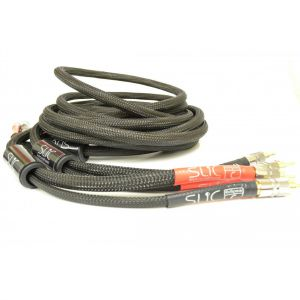SLiC Innovations Eclipse C Loudspeaker Cables Now Available At MCRU