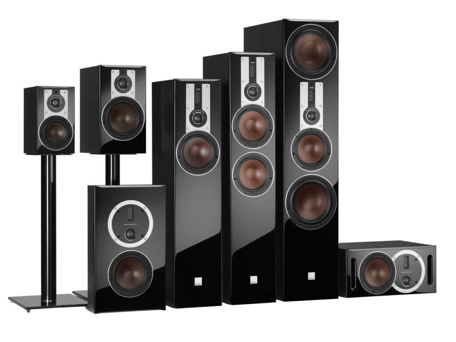 Dali Announce Opticon Range Of Loudspeakers Hifi Pig