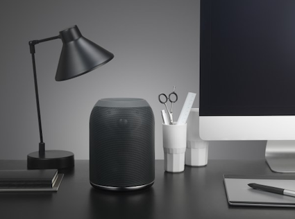 Ministry of Sound Launches the Audio M speaker