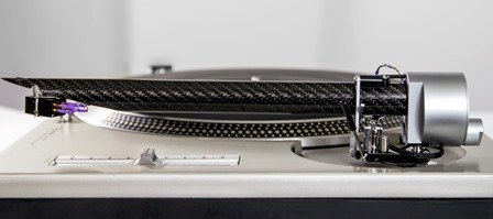 Wand 10.3in Technics Side Small