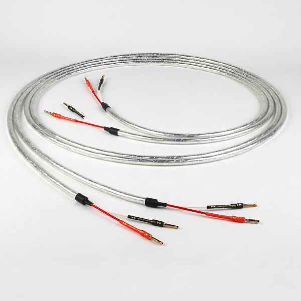 new low cost speaker cable from the chord company hifi pig. Black Bedroom Furniture Sets. Home Design Ideas