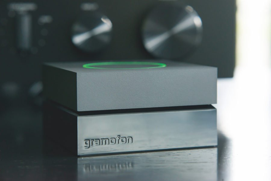Gramafon Integrates With HTC