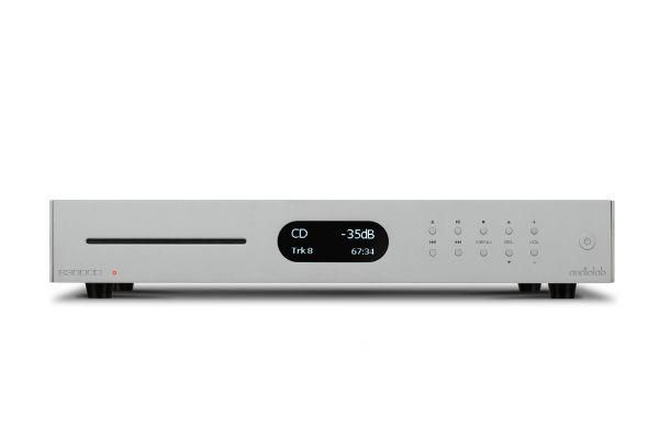 Audiolab 8300CD Announced