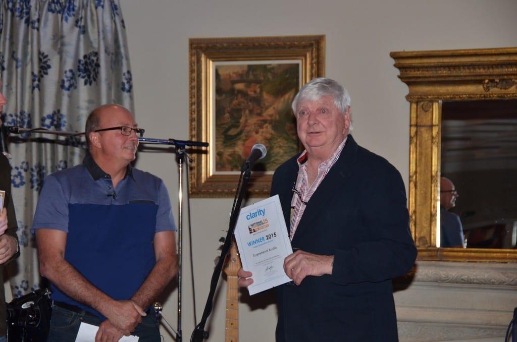 Awards_Townshend