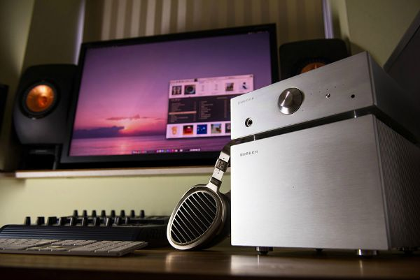 Burson Audio Demo DayFriday September 18th 2015