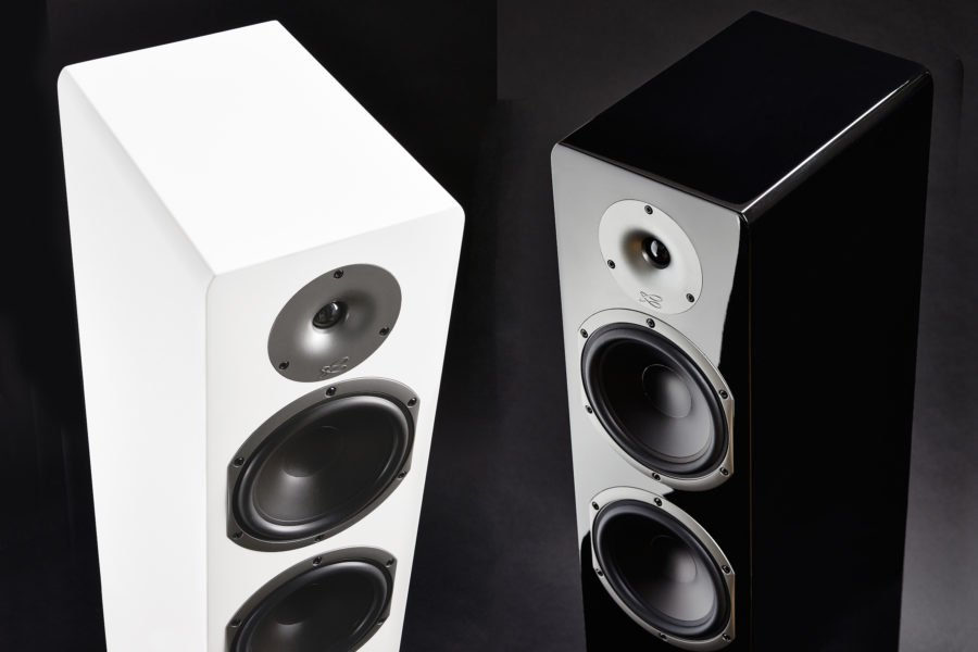 Cabasse Introduce New Colours To MT32 Range Of Speakers