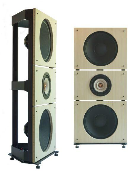 PureAudioProject Trio15TB SE Special Offer