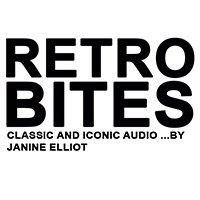 New - Retro Bites With Janine Elliot