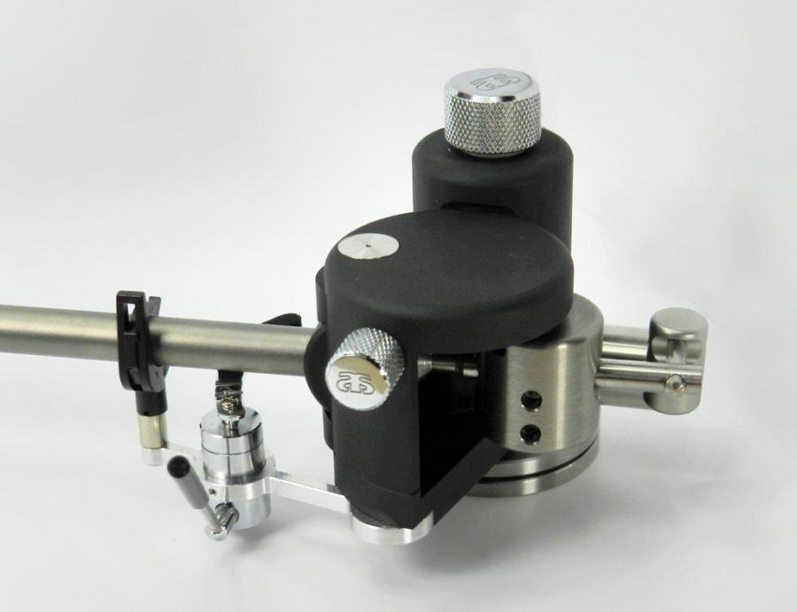 Acoustical Systems Aquilar Tonearm Hifi Pig