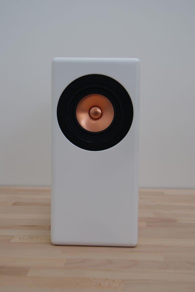 Oak Audio Hurricane Loudspeaker Review | Hifi Pig