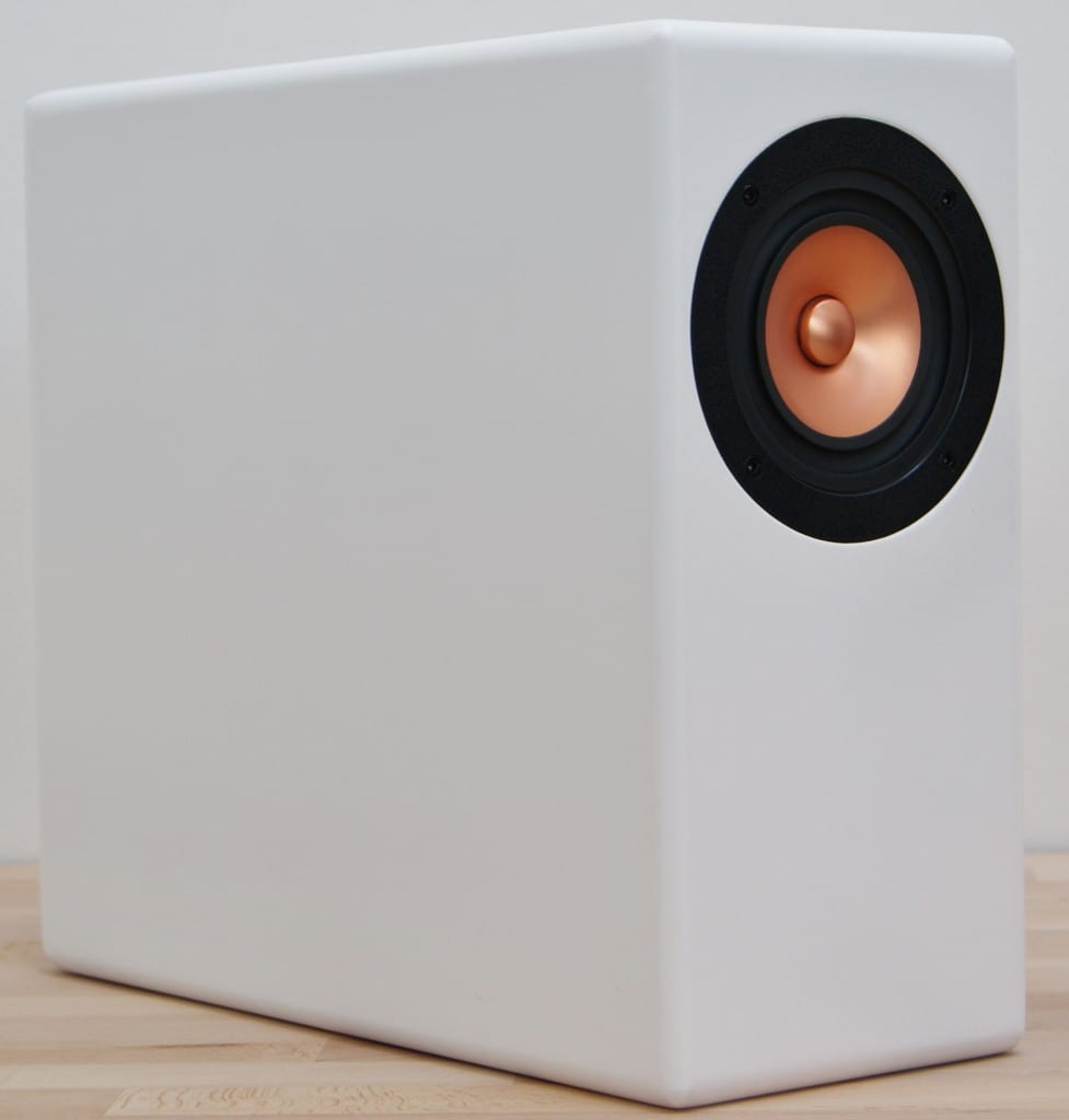Oak Audio Hurricane Loudspeaker Review | Hifi Pig