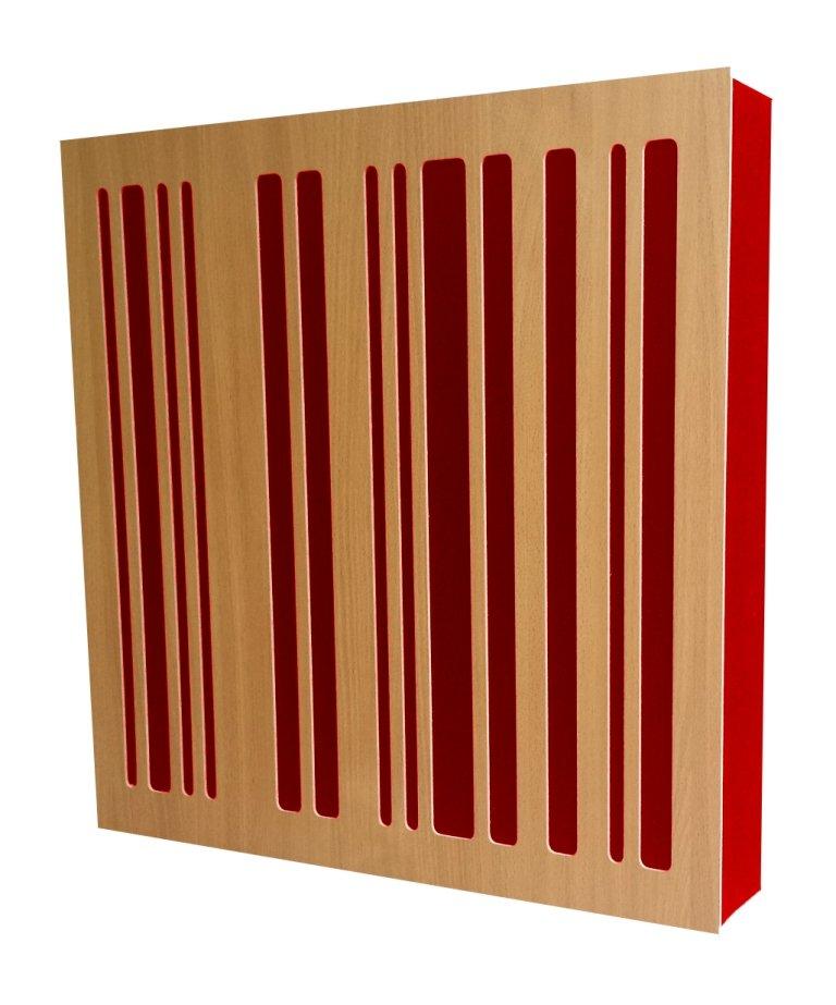 Alpha Wood Series From GIK Acoustics